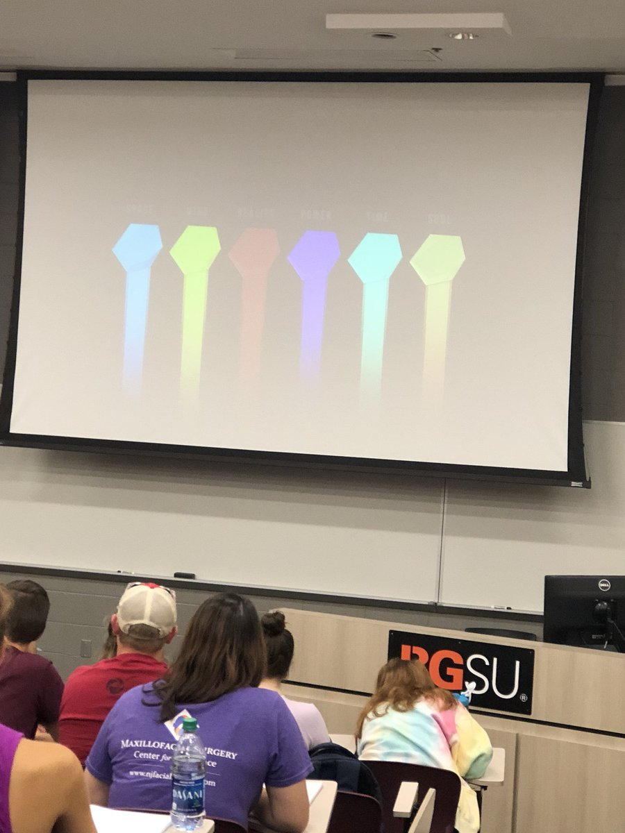 A nice mini-infinity stones lesson from @JoshuaAMaxwell this morning, an important lesson for all. #InfinityWar #SAChat #Training #Reslife #BGRLTraining #PerfectBalance <br>http://pic.twitter.com/BXTypNrWOh