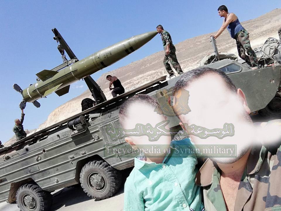صاروخ Tochka البالستي قصير المدى  - صفحة 3 DkeaEVuWwAI7DcZ