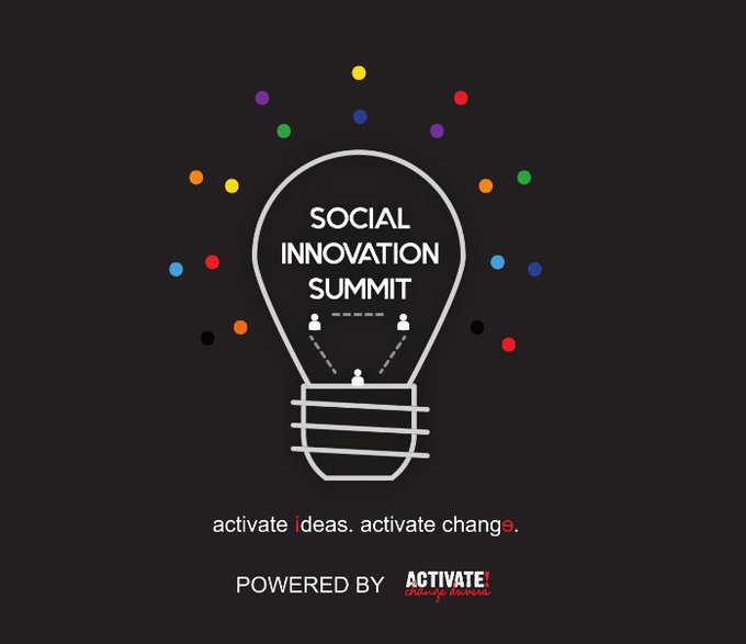 With less than a month to go before the kick-off of the first ever Social Innovation Summit at the SA Innovation Summit, Anele Gcwabe (@anesh11) talks about how Ubuntu can be made fashionable. Read more here >>> Photo