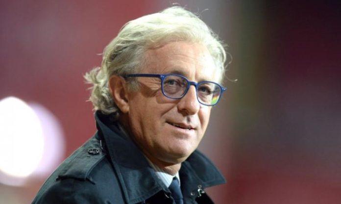 #Maracanà  Antonello #Valentini, ex dg della @Vivo_Azzurro  Per vincere nel calcio serve avere una società solida: la @juventusfc ne è l\