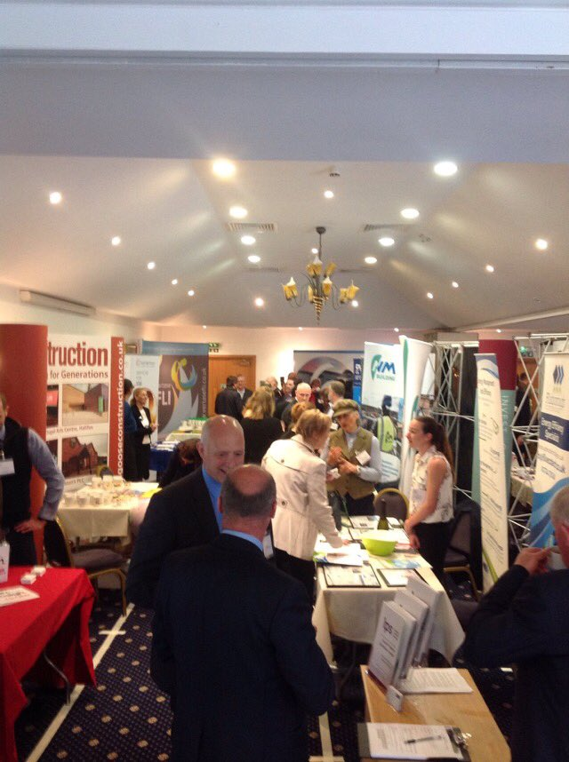 #EastMidsHeadsUp - exhibitor space booking NOW for the Wed 3rd April 2019 #Lincolnshire #property &amp; business #investment Show e.mail: tina@businessshowsgroup.co.uk<br>http://pic.twitter.com/VlTZSuh4YQ