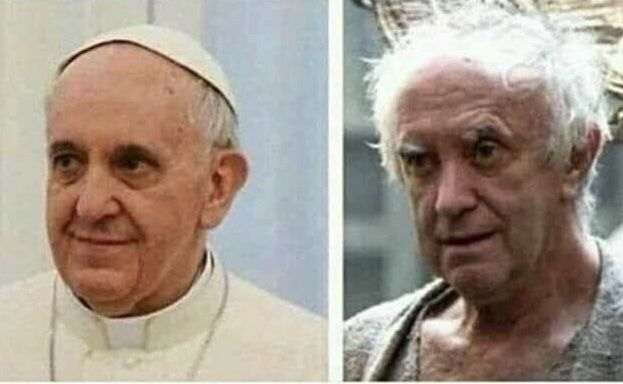 Before and after reading Hegel