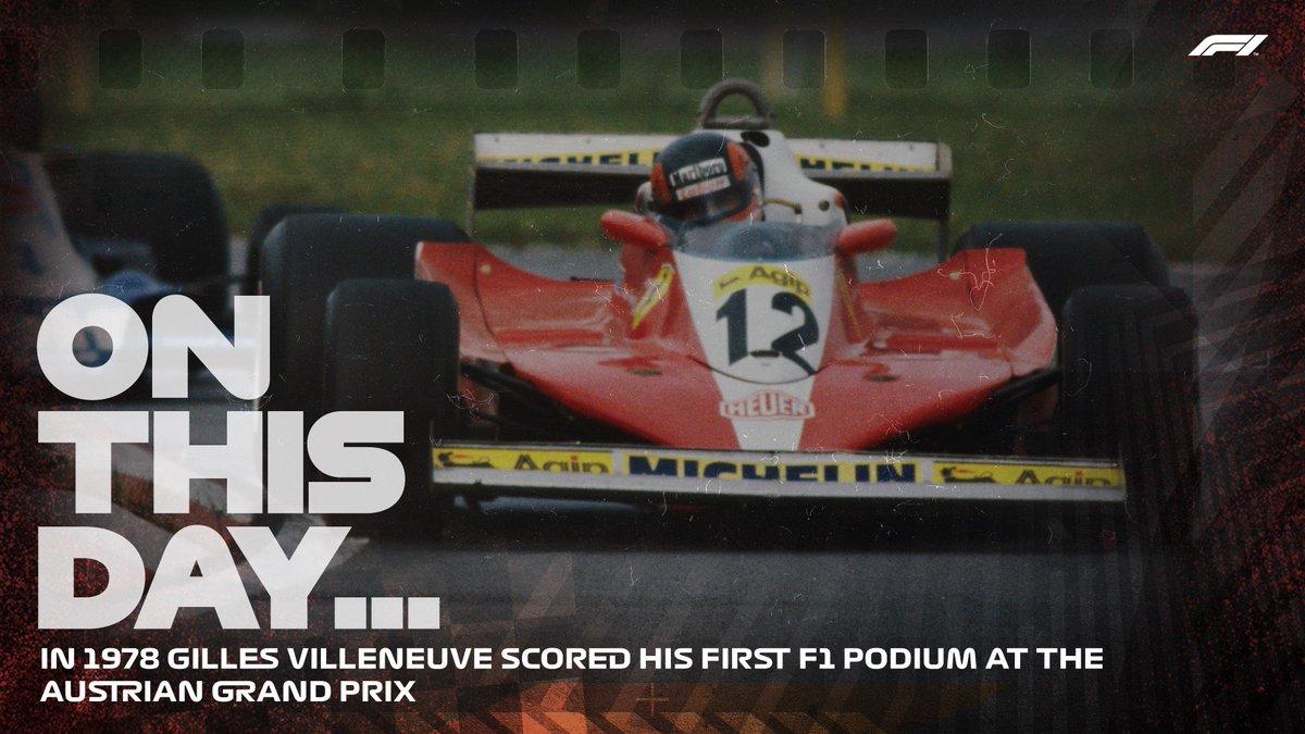 Formula 1's photo on Quintero