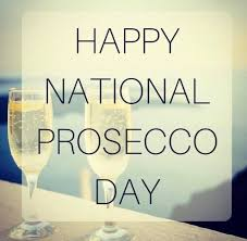 Is there any better #MondayMotivation than #NationalProseccoday!?   Grab yourself a bottle here for only £10.50 until 8pm tonight! #UKBizLunch <br>http://pic.twitter.com/Y4kFCGPufH