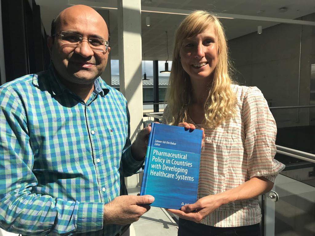ebook Supply Chain Network Management: Gestaltungskonzepte und Stand