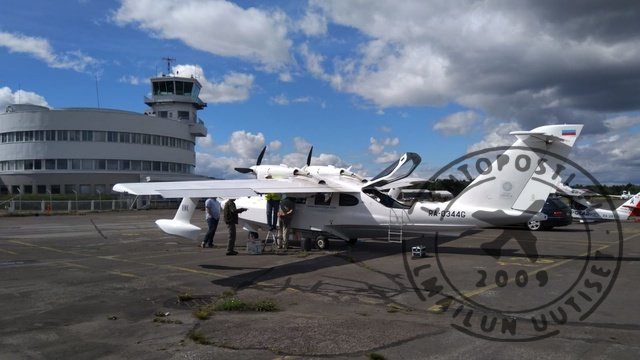 Kolmen #AeroVolga -amfibiokoneen retkikunta saapui Suomeen - kyseessä on arktinen tutkimuslento http://www.lentoposti.fi/uutiset/kolmen_aerovolga_amfibiokoneen_retkikunta_saapui_suomeen_kyseess_on_arktinen_tutkimuslento… #LA8 #Borey #vesilento #ilmailu #avgeek #Malmi #MalmiAirport #Helsinki