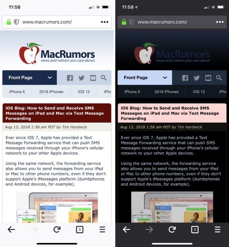 MacRumors com on Twitter: