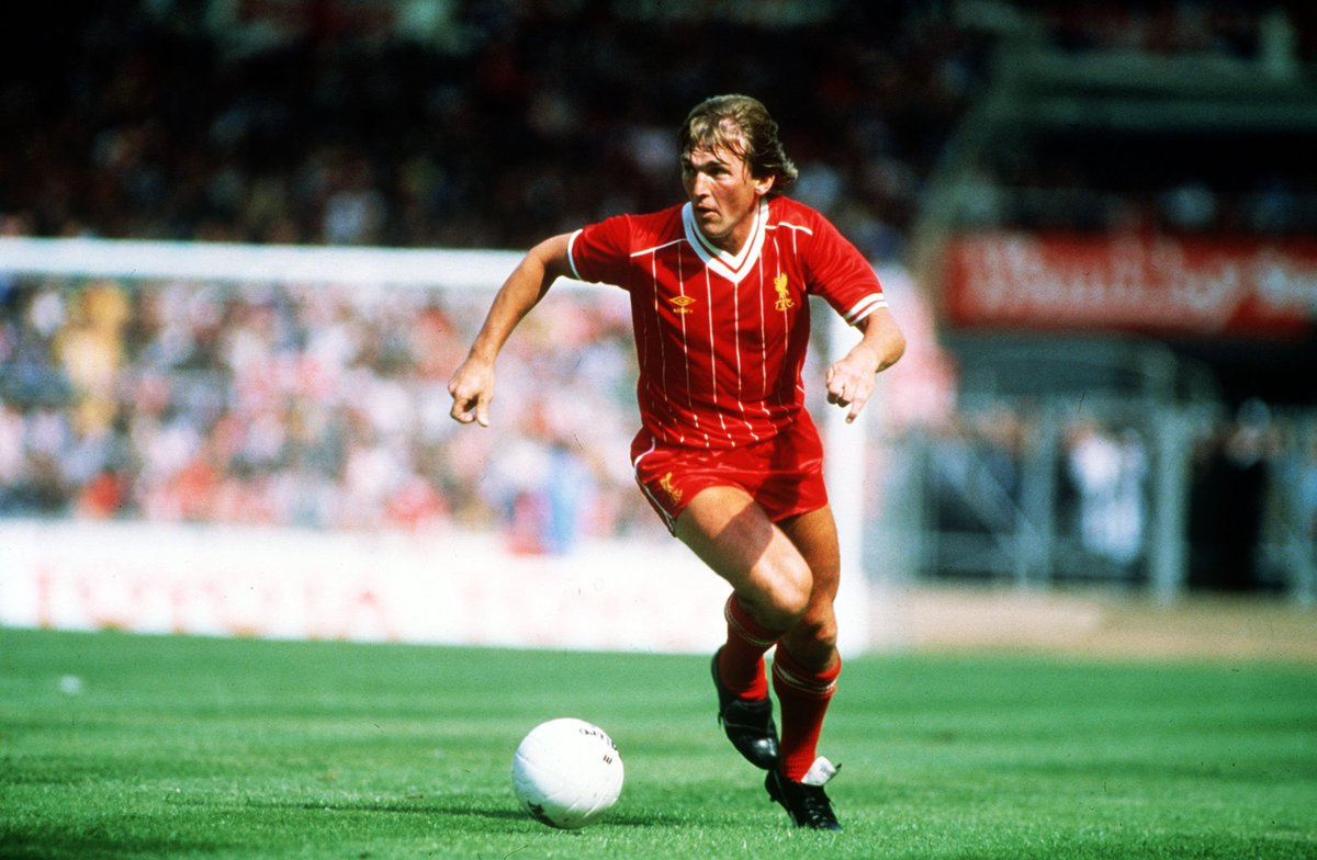 #OnThisDay in 1977, @kennethdalglish made his debut for the Reds. The rest is history. 👑