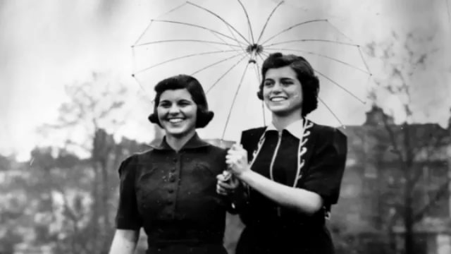 Eunice Kennedy Shriver showed us what an extraordinary place our world can be when we #ChooseToInclude. Get inspired this Monday by the story of Eunice and her beloved sister Rosemary:  http:// bit.ly/2OxYFOz  &nbsp;   #InclusionRevolution<br>http://pic.twitter.com/92it3AnTNQ