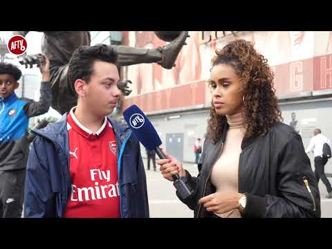 Arsenal 0-2 Man City | Aubameyang Should Have Been More Clinical! #AFC #AFTV Photo