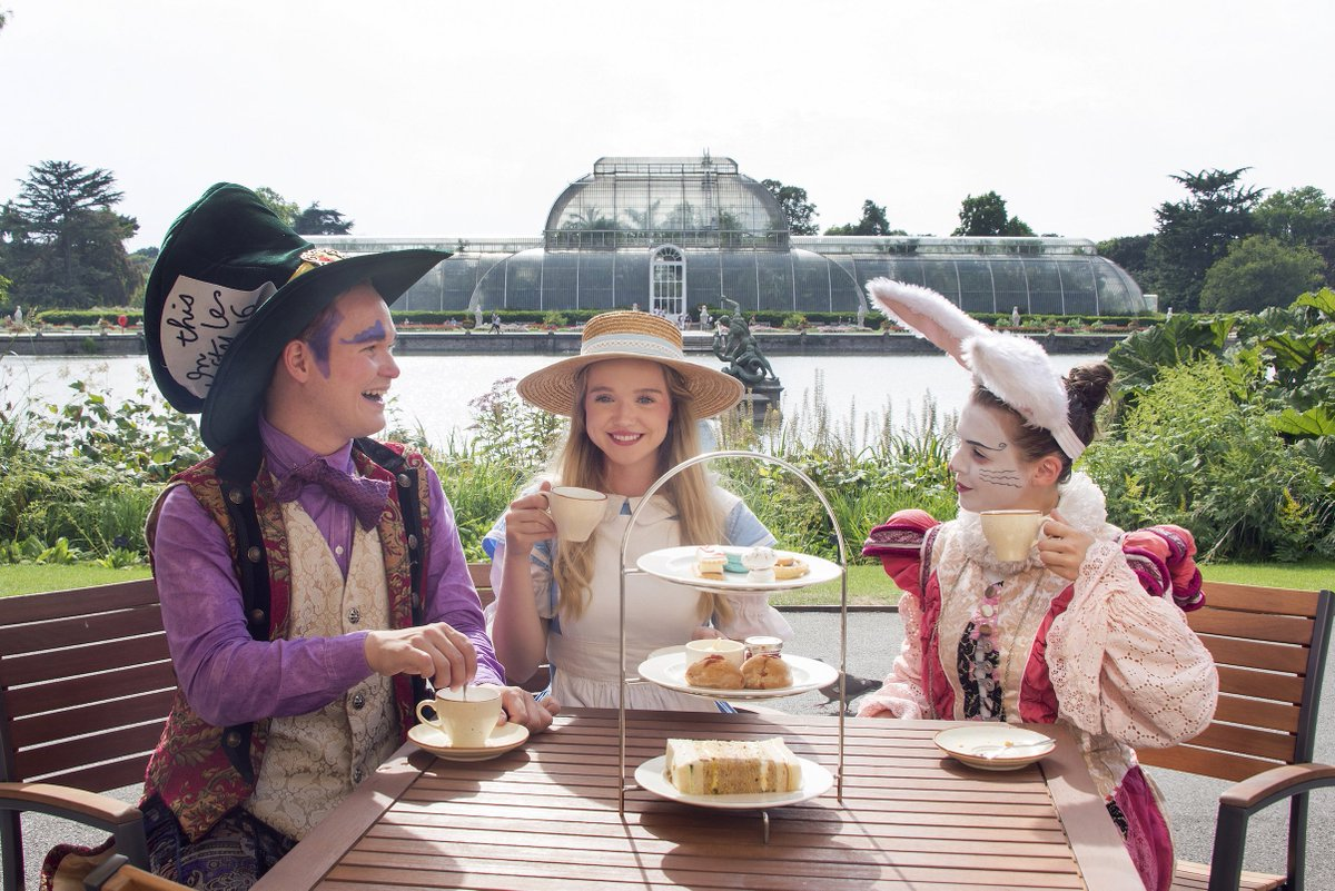 DkeqP1HUYAEwYcP - The Botanical Kew Gardens Afternoon Tea Menu