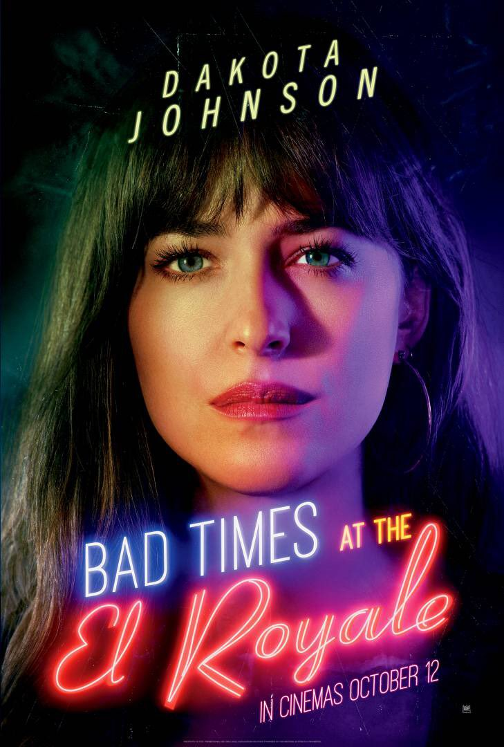 Really I'm so excited for &quot;Bad Times At The El Royale&quot; and for &quot;Suspiria&quot;  <br>http://pic.twitter.com/17r7pNaABs