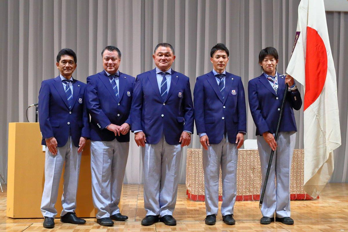 日本オリンピック委員会(JOC) ...