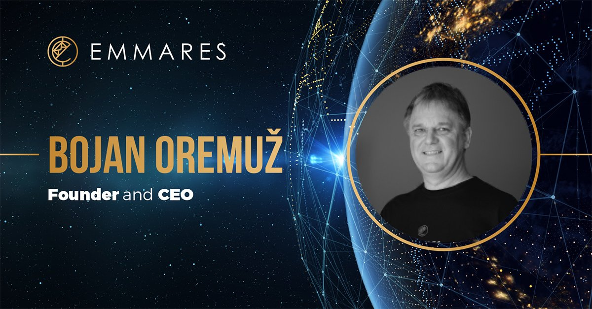 We all know there&#39;s a lot of transparency issues in crypto world. This is what our CEO Bojan Oremuž has to say about it. What do you guys think?  http:// bit.ly/Medium-EMMARES  &nbsp;   #ico #Crypto #blockchain #EmailMarketing #tokensale #cryptocurrency<br>http://pic.twitter.com/DSFKsvu5SO