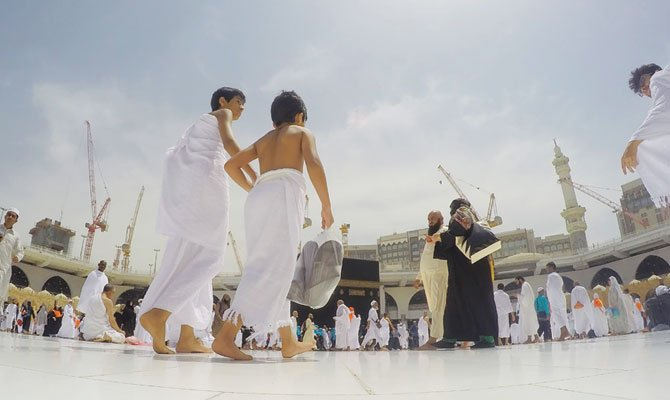 5 Things To Care While Performing Umrah
