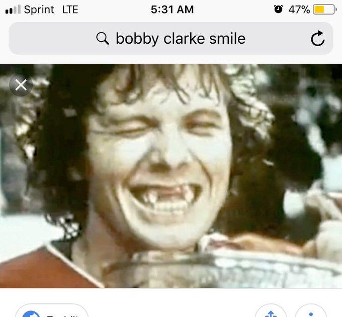 Happy Birthday Bobby Clarke!!!!