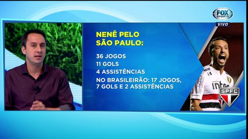 60708e4d98d42 FOX Sports Brasil on Twitter