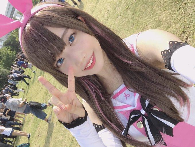 コスプレイヤー西井綾音のTwitter画像4