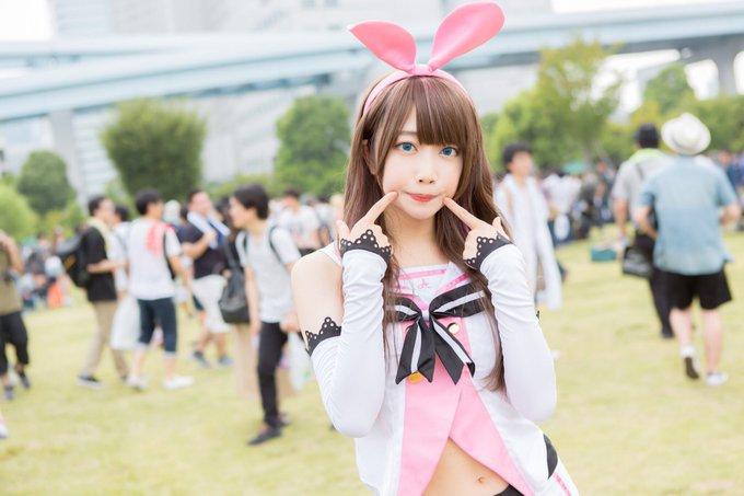 コスプレイヤー西井綾音のTwitter画像3