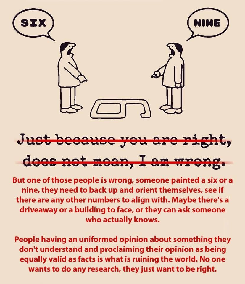 This is always worth sharing. This is also why science is important as well as effective communication of it. #Scicomm <br>http://pic.twitter.com/t0eFFl0j1q