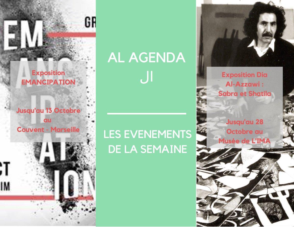 // ONORIENT AL AGENDA  // Les bons plans de la semaine feront autant plaisir au #marseillais qu\