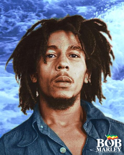 """I just try to be natural, relying on inspirations."""" #bobmarleyquotes"""