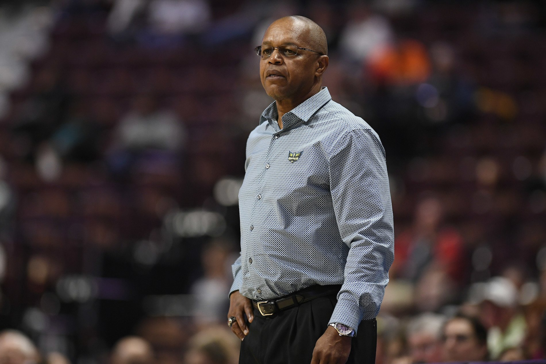 WNBA's Dallas Wings fire head coach after argument with team president: https://t.co/qwKOSDBXXc https://t.co/t0IQULdhY9