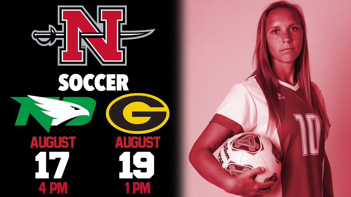Colonel Fans! The season is finally here! We have an action packed opening weekend in store as the Colonels welcome North Dakota and Grambling to the Nicholls Soccer Complex! Be sure to join us this Friday and Sunday! #GeauxColonels<br>http://pic.twitter.com/hy5tGJyXDd