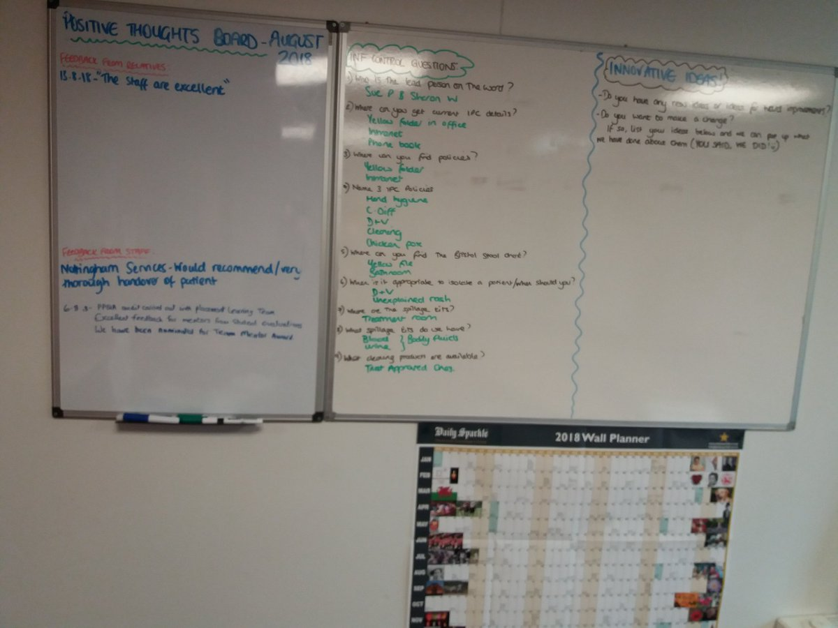 Our #PositiveThoughts  board, alongside our new #educational  board and #innovation board! Excited to see what new ideas we have!<br>http://pic.twitter.com/kNfzhuiUvX