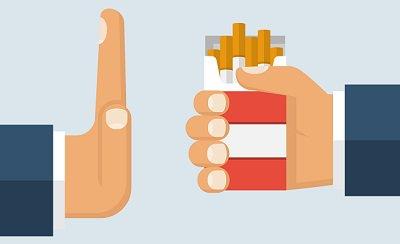 #SUS disponibiliza uma série de recursos para apoiar a pessoa que deseja sozinha parar de fumar. O tratamento é gratuito e está disponível nas Unidades Básicas de Saúde. Saiba mais como parar de fumar no #BlogDaSaúde https://t.co/4LxaHQw4p2