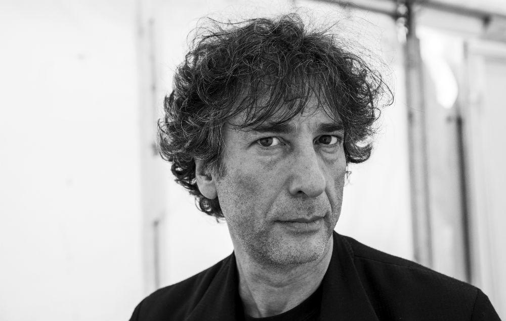 British screenwriter Neil Gaiman keen to write a new Doctor Who episode https://t.co/iXlfrS6mvg https://t.co/tHMhElRERS