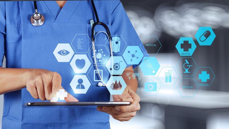 Avec la 5G, des données au service de la santé http://dlvr.it/QfmCRS  - FestivalFocus