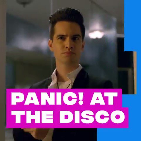 ⚠️ATTENTION⚠️   @PanicAtTheDisco will perform LIVE at the #VMAs! Be ready August 20th on @MTV �� https://t.co/sOf4tKSLjV