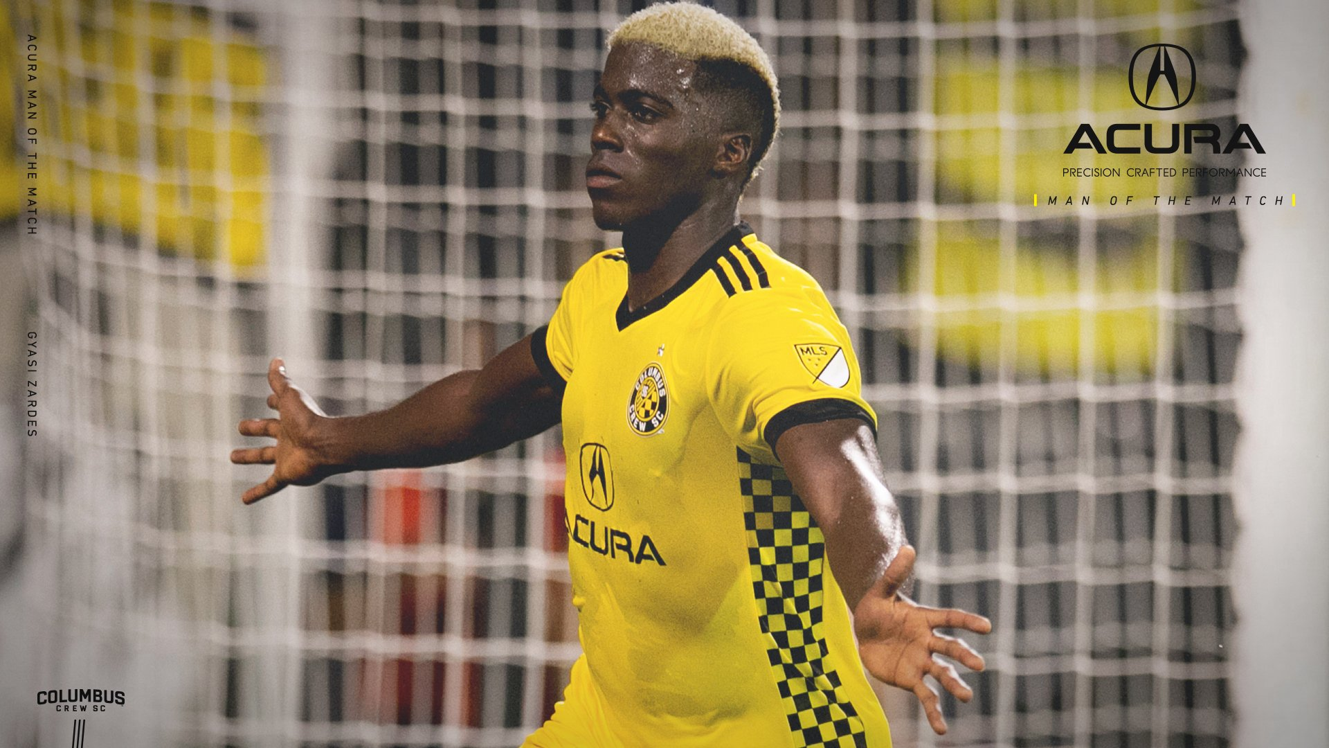 """Columbus Crew SC on Twitter """"He delivered a game winner in CLBvHOU"""