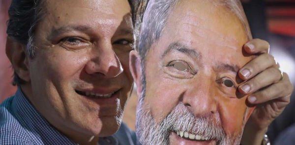 Registro de Fernando 'Lula' Haddad vai virar batalha jurídica - https://t.co/XvWASmlnYT