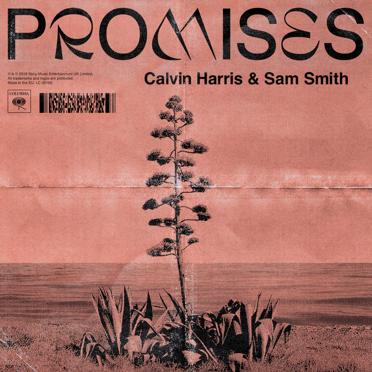CALVIN HARRIS // SAM SMITH // very excited about this one !!! @samsmithworld coming Friday https://t.co/U7jOqJsPtx