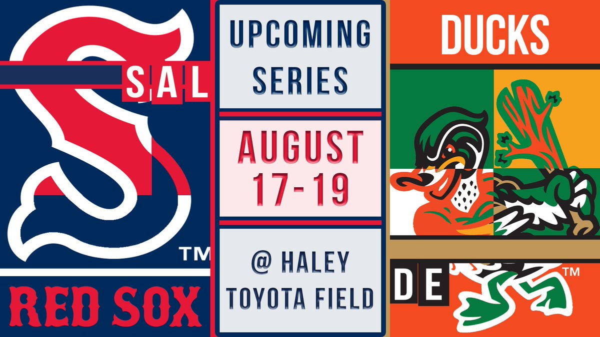 "salem red sox on twitter: ""the sox will go on the road for a 3 game"