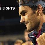 Federer Twitter Photo