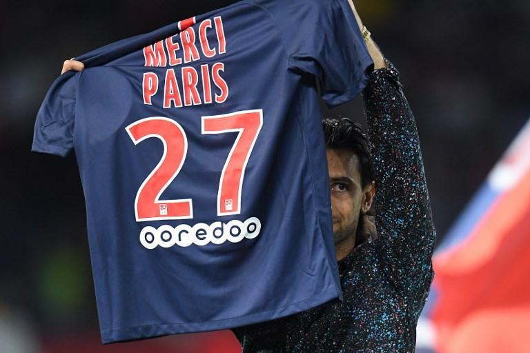 "#Psg, Javier #Pastore saluta i tifosi: ""Non dimenticherò mai Parigi"" >http://mdst.it/29a1231103/<  - Ukustom"