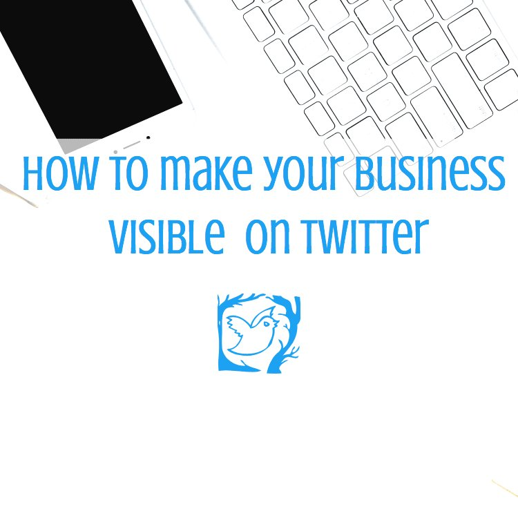 Athough Twitter is a crowded social media platform, you always have a chance to MAKE your company stand out. Find out here. http:// bit.ly/2FAfRQi  &nbsp;    #entrepreneurs #TwitterTips <br>http://pic.twitter.com/Gxyarj9acS