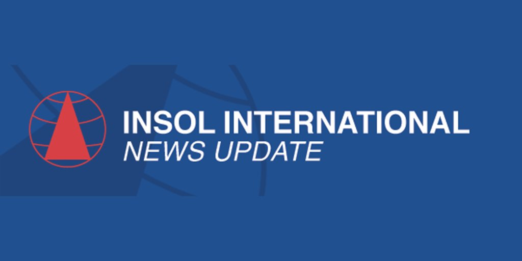 INSOL International Special Report – An Evaluation of the Role of Creditors in Insolvency Proceedings by Donna McKenzie Skeno and David Burdette - is now available to read in our latest Electronic Newsletter.  To read the full report sign in at:   https://www. insol.org/library  &nbsp;  .<br>http://pic.twitter.com/7TuYdplhIJ