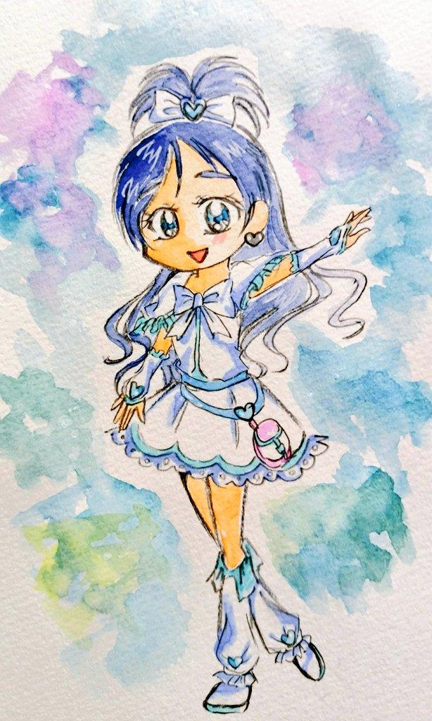 プー🐥 (@yugi363)さんのイラスト
