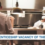 Image for the Tweet beginning: ⭐️ APPRENTICESHIP VACANCY OF THE
