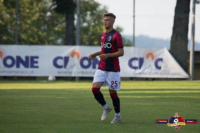 #Bologna, #Corbo convocato con la #Nazionale Under 19Gabriele Corbo è stato convocato dal #CT #Guidi per l\
