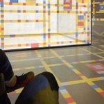 #MondriaanHuis: prachtige multimedia presentaties... Je zit 'midden in' de kunstwerken... :-) #myview #Mondriaan #geboortehuis #Amersfoort . . . #lifeandwork #artist #art #deStijl #movement #birthhouse #multimedia #presentation #museum #painting #paintin… https://t.co/zqIdIyfcpX