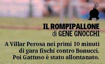 LE PERLE DI GENE #Bonucci #Allegri #Juve  #Juventus #News #Gazzetta #GazzettaDelloSport #Calcio #Calciomercato #Gattuso #Milan #VillarPerosa #JuveAJuveB  - Ukustom