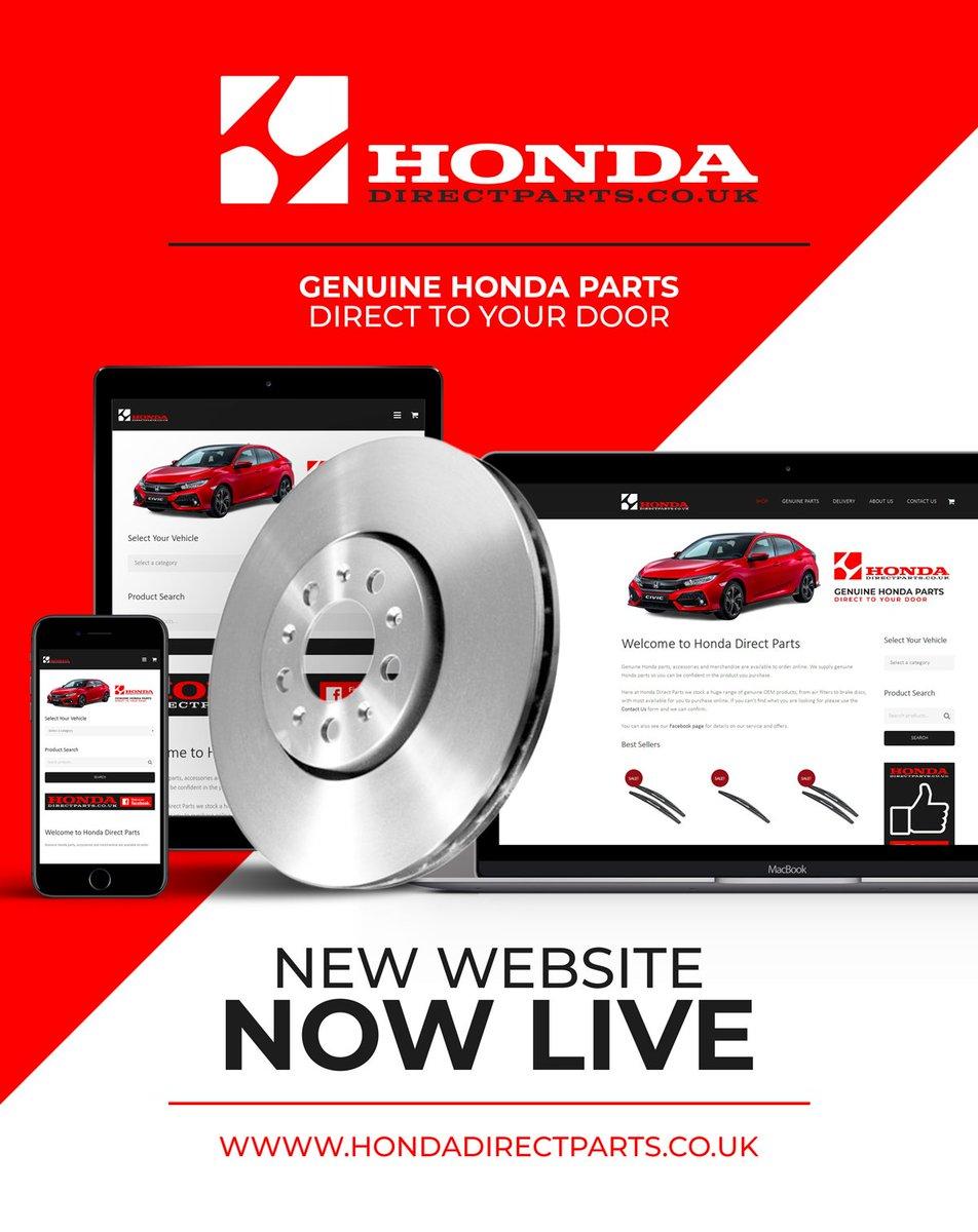 Honda Parts Direct >> Honda Direct Parts Hdp Parts Twitter