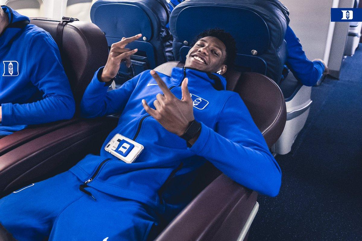Duke Basketball's photo on #DukeCanadaTour