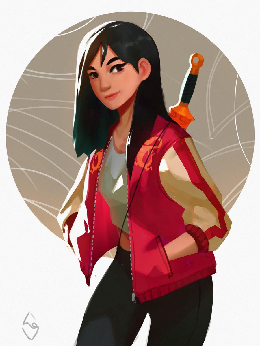 fahmi fauzi on twitter mulan breaks the internet mulan disney