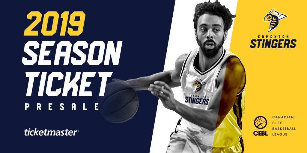 Bad news, it&#39;s Monday. Good news , in 48 hours we will be launching our season ticket presale! Mark your calendars for Wednesday morning at 9 a.m. The link will be posted on our page! @CEBLeague #HoldCourt #YEG @WCSportsCA @ExploreEdmonton<br>http://pic.twitter.com/fuFjBpYM69